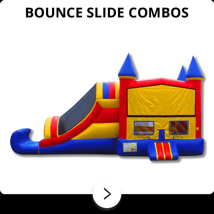 Bounce Slide Combos