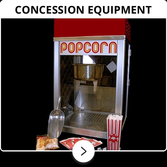 Concession Equipment