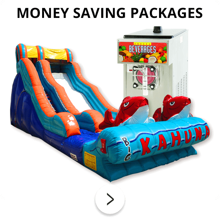 Money Saving Packages