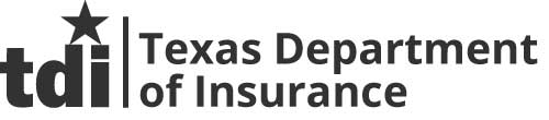Texas Department of Insurance - Our Bounce Houses, Moonwalks, and Water Slide rentals are licensed and insured.