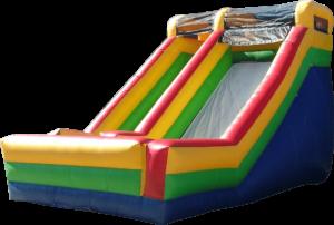 17' Tall Super Slide