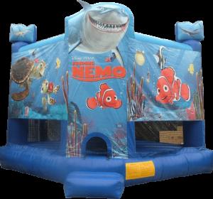 Finding Nemo Moonwalk
