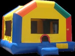 Fun House 3 Moonwalk