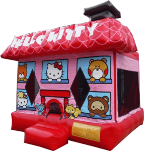 Hello Kitty Bouncer