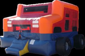 Monster Truck 2 boune house